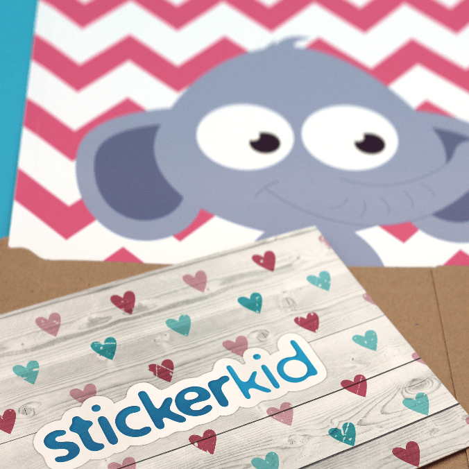 StickerKid HK General terms and Conditions