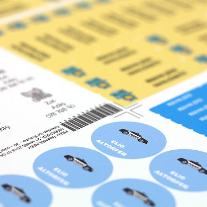 StickerKid HK warranty